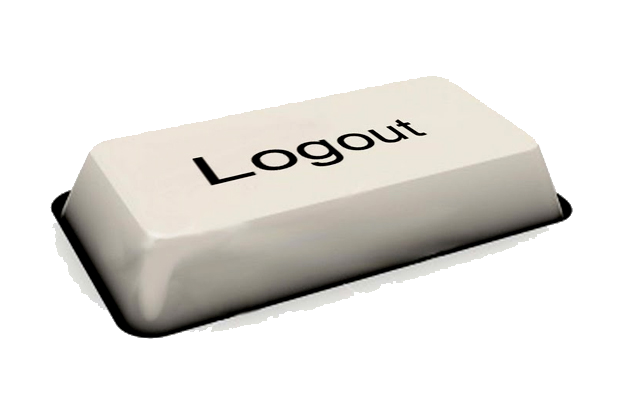 how to find out if your facebook is logged in